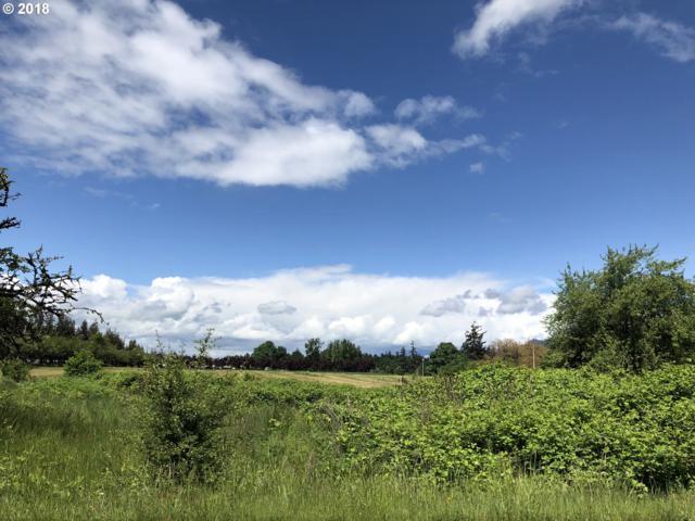 3650 County Farm Rd, Eugene, OR 97408 (MLS #18668336) :: Team Zebrowski