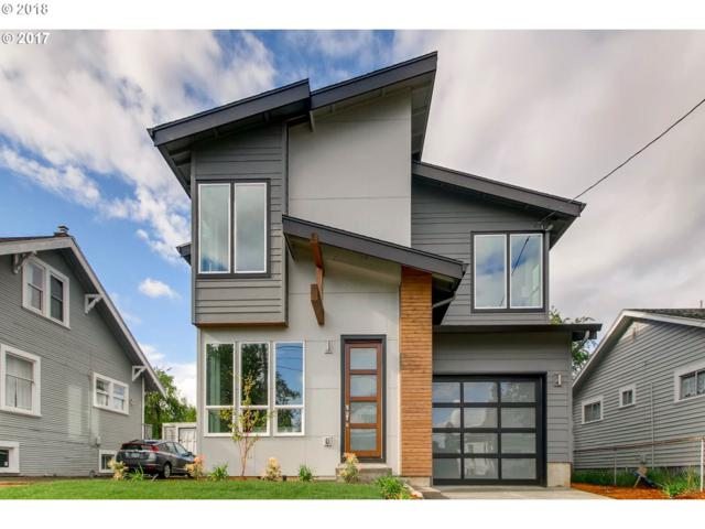 6005 N Boston Ave, Portland, OR 97217 (MLS #18669250) :: Cano Real Estate
