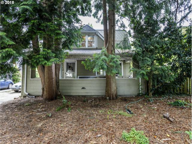 2916 NE 21ST Ave, Portland, OR 97212 (MLS #18671824) :: Harpole Homes Oregon