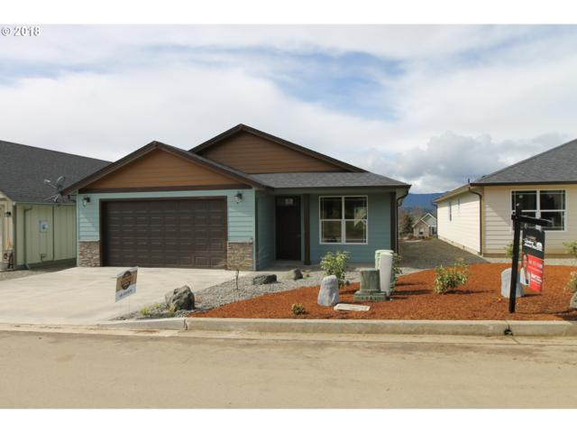 537 Wildcat Canyon Rd, Sutherlin, OR 97479 (MLS #18671992) :: Hatch Homes Group