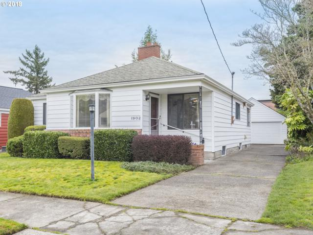 1902 NE 79TH Ave, Portland, OR 97213 (MLS #18672018) :: Next Home Realty Connection