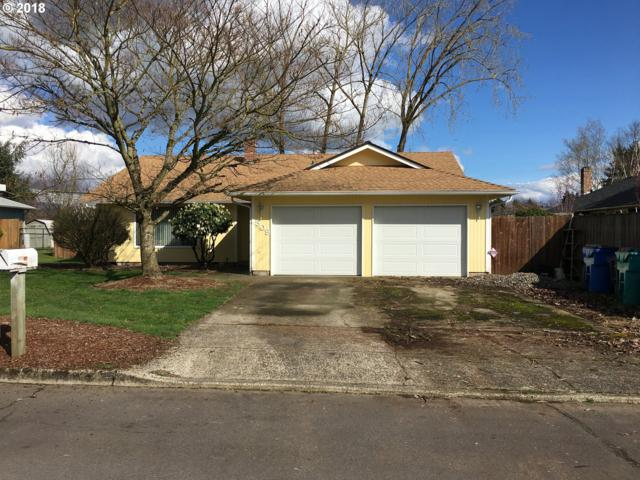 309 SE 151ST Ave, Vancouver, WA 98684 (MLS #18674223) :: Hatch Homes Group