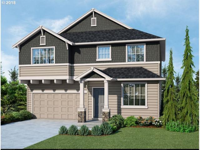 17242 NW Anita St, Portland, OR 97229 (MLS #18675788) :: Matin Real Estate