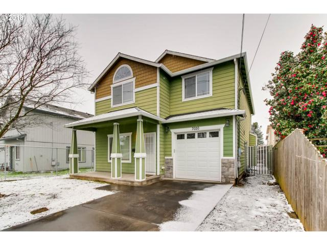 7020 SE 72ND Ave, Portland, OR 97206 (MLS #18676994) :: Next Home Realty Connection