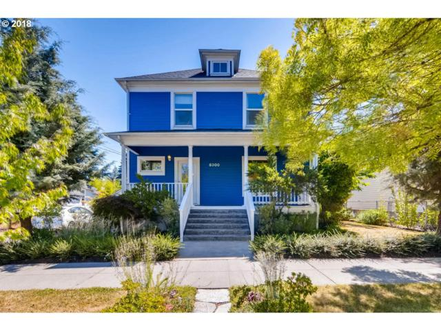 8300 N Dwight Ave, Portland, OR 97203 (MLS #18679238) :: Next Home Realty Connection