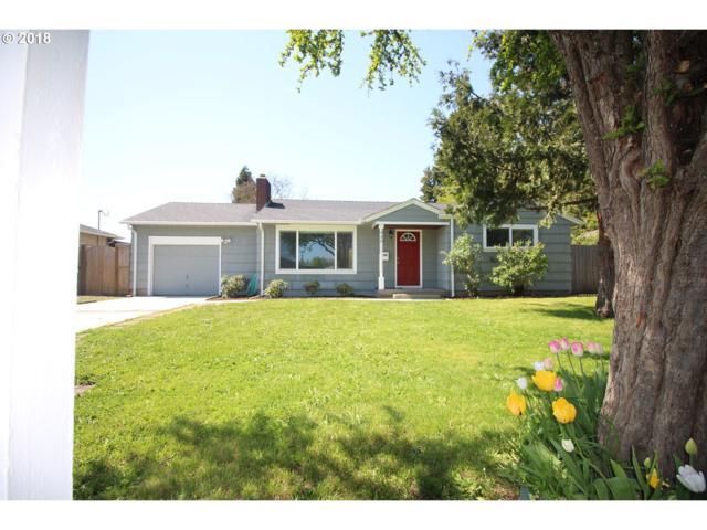 848 Baxter St, Eugene, OR 97402 (MLS #18679636) :: Harpole Homes Oregon