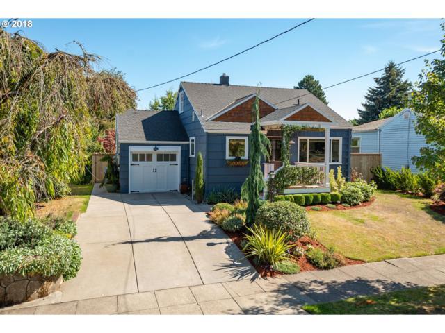 9320 N Van Houten Ave, Portland, OR 97203 (MLS #18681981) :: Song Real Estate