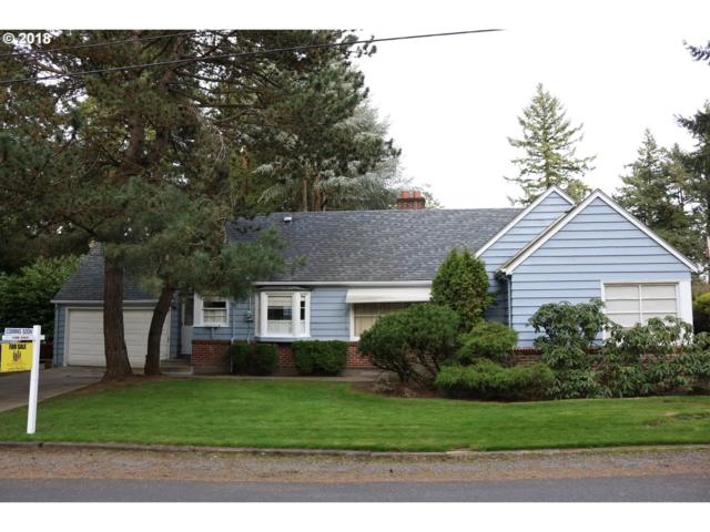 4312 NE 99TH Ave, Maywood Park, OR 97220 (MLS #18682625) :: Hatch Homes Group