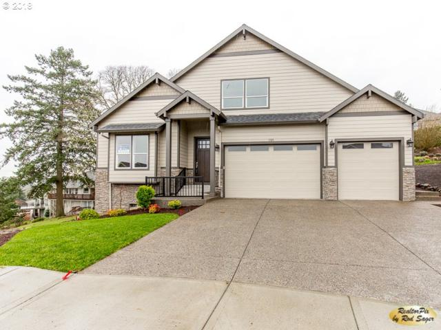 1323 N Blodgett Ct, Washougal, WA 98671 (MLS #18683196) :: Next Home Realty Connection