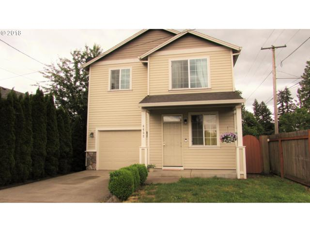 6652 SE 72ND Ave, Portland, OR 97206 (MLS #18683639) :: Next Home Realty Connection