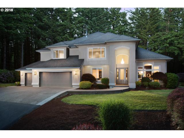 10644 NW Vernon Ct, Portland, OR 97229 (MLS #18683985) :: Portland Lifestyle Team