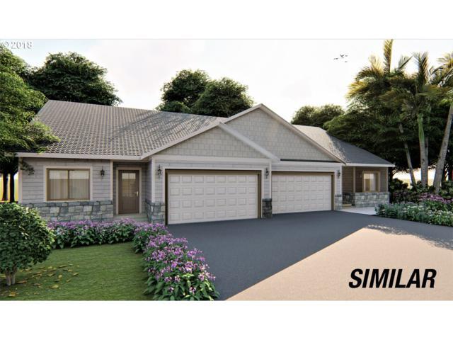 574 Fairway Estates Dr #87, Sutherlin, OR 97479 (MLS #18686252) :: McKillion Real Estate Group