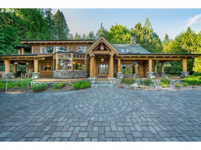 29707 SE Farmstead Rd, Estacada, OR 97023 (MLS #18687563) :: Matin Real Estate