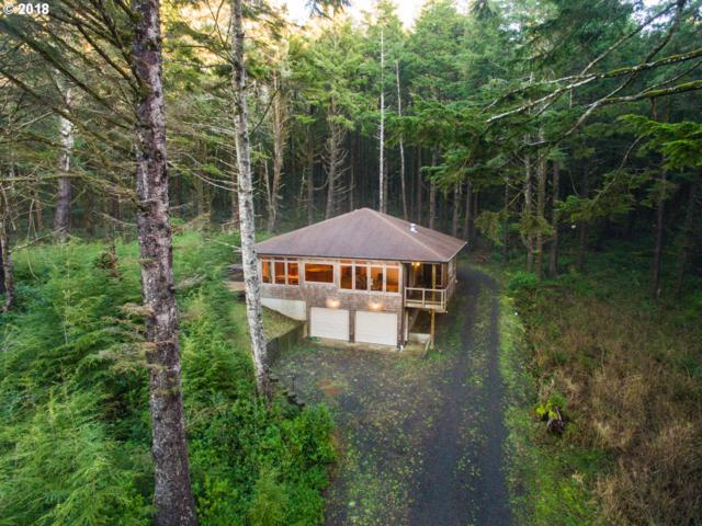 31971 Clatsop Ln, Arch Cape, OR 97102 (MLS #18688070) :: Cano Real Estate