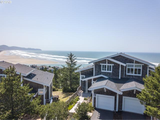 445 Promontory Ln, Oceanside, OR 97134 (MLS #18688179) :: Team Zebrowski