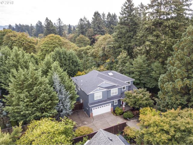 5758 SW Lee St, Tualatin, OR 97062 (MLS #18688713) :: Next Home Realty Connection