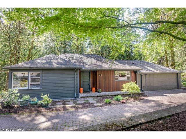 2645 SW 87TH Ave, Portland, OR 97225 (MLS #18688924) :: Next Home Realty Connection