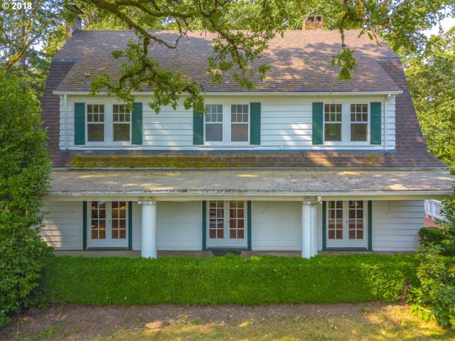 16911 SE River Rd, Milwaukie, OR 97267 (MLS #18689415) :: McKillion Real Estate Group
