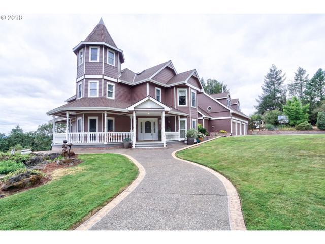 20909 S South End Rd, Oregon City, OR 97045 (MLS #18690551) :: Stellar Realty Northwest