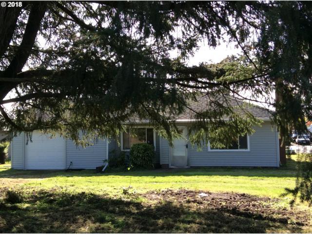 8306 NE 107TH Ave, Vancouver, WA 98662 (MLS #18691328) :: Cano Real Estate