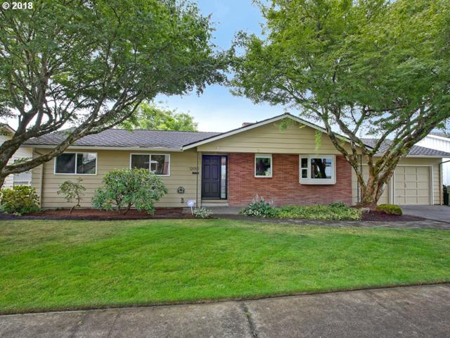 12050 NW Marshall St, Portland, OR 97229 (MLS #18691852) :: Song Real Estate