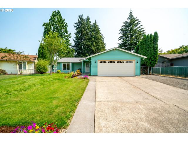 2744 SE Brent St, Hillsboro, OR 97123 (MLS #18691883) :: Next Home Realty Connection