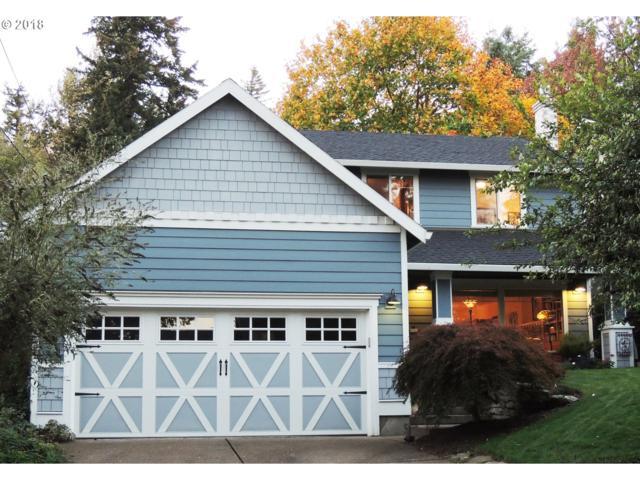 4430 SW Vesta St, Portland, OR 97219 (MLS #18691943) :: Hatch Homes Group