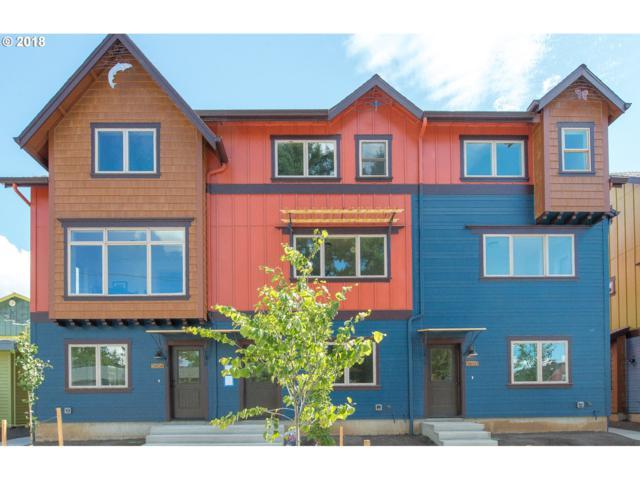 5838 NE Mason St #3, Portland, OR 97218 (MLS #18692328) :: Harpole Homes Oregon