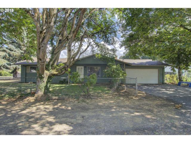 3819 S St, Vancouver, WA 98663 (MLS #18692930) :: Next Home Realty Connection