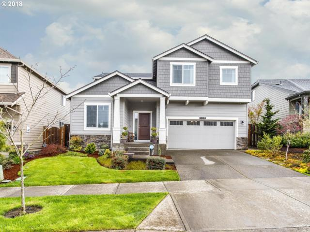1019 Goff Rd, Forest Grove, OR 97116 (MLS #18693617) :: Team Zebrowski