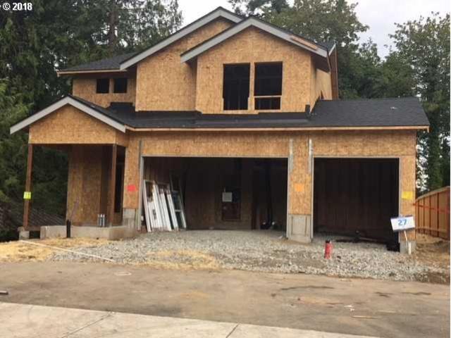 4706 NE 110th St, Vancouver, WA 98686 (MLS #18693626) :: Fox Real Estate Group