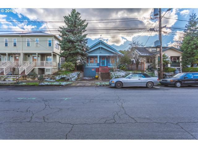 8114 N Jersey St, Portland, OR 97203 (MLS #18693726) :: Hatch Homes Group