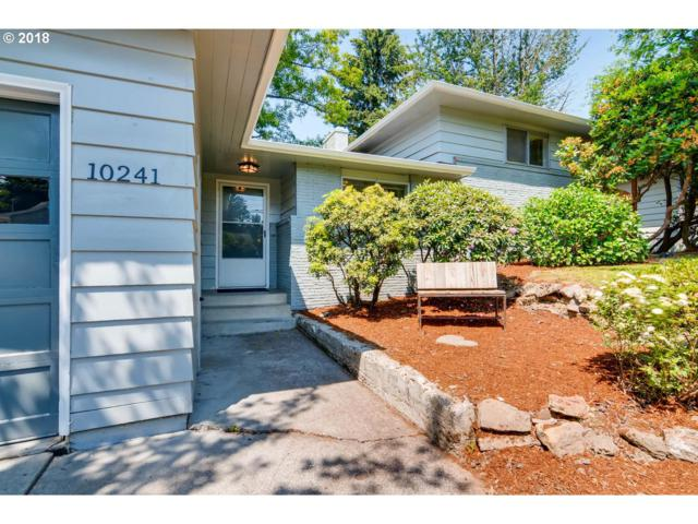 10241 SE 36TH Ave, Milwaukie, OR 97222 (MLS #18695439) :: Premiere Property Group LLC