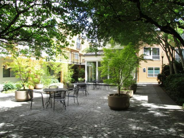 1535 SW Clay St #325, Portland, OR 97201 (MLS #18696793) :: Next Home Realty Connection