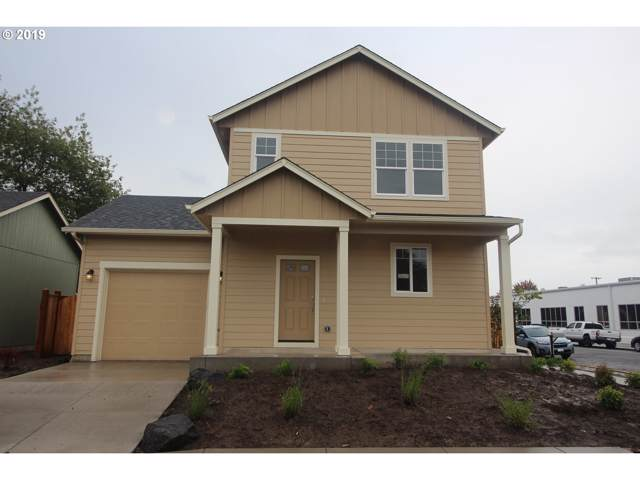 918 Grant, Eugene, OR 97402 (MLS #19002568) :: Townsend Jarvis Group Real Estate