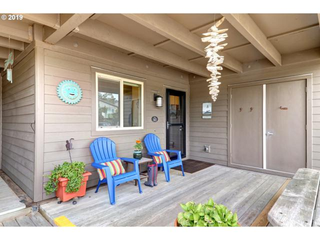 Breakers Point Condo #307, Cannon Beach, OR 97110 (MLS #19004399) :: Territory Home Group