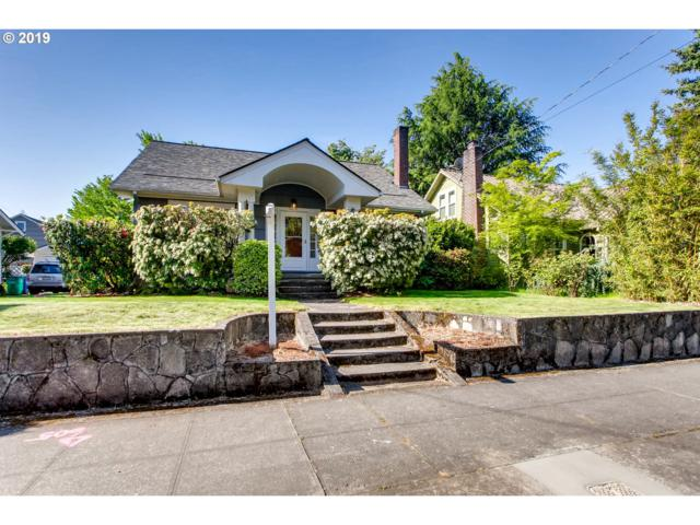 5116 NE Halsey St, Portland, OR 97213 (MLS #19006917) :: TLK Group Properties