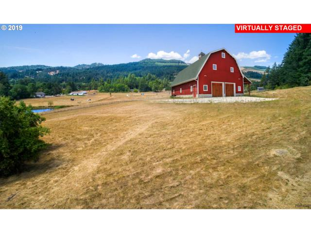 Camp Creek Rd, Springfield, OR 97477 (MLS #19006961) :: R&R Properties of Eugene LLC