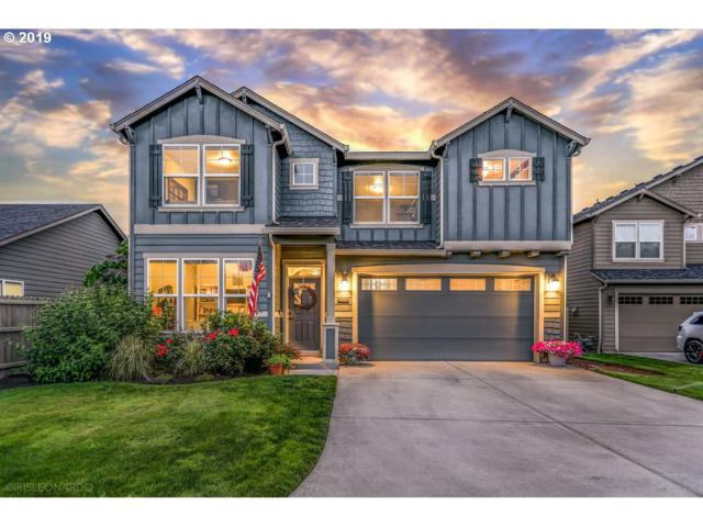10406 NE 70TH Ct, Vancouver, WA 98686 (MLS #19006999) :: Premiere Property Group LLC