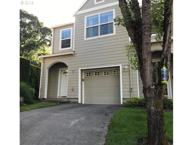 8100 NE 104TH Cir #2, Vancouver, WA 98660 (MLS #19008954) :: Matin Real Estate Group