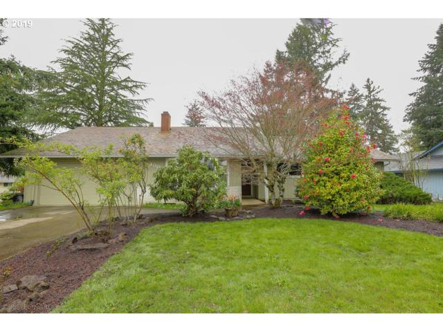 400 NW 82ND St, Vancouver, WA 98665 (MLS #19009872) :: Song Real Estate