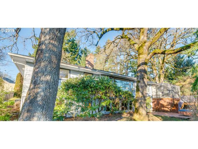 4201 SE Hill Rd, Milwaukie, OR 97267 (MLS #19011090) :: Realty Edge