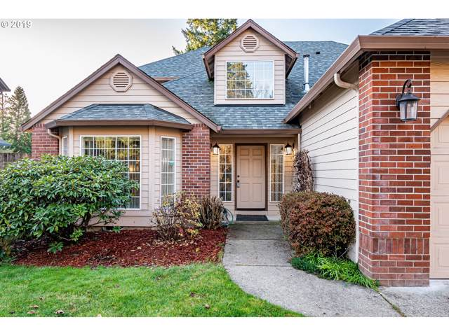 10204 NE 27TH Ave, Vancouver, WA 98686 (MLS #19012031) :: Next Home Realty Connection