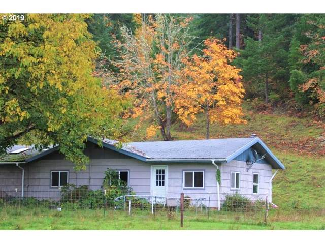 37389 Row River Rd, Dorena, OR 97434 (MLS #19013671) :: Premiere Property Group LLC