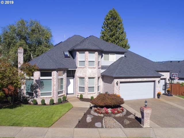11489 SE Highland Loop, Clackamas, OR 97015 (MLS #19015789) :: Matin Real Estate Group