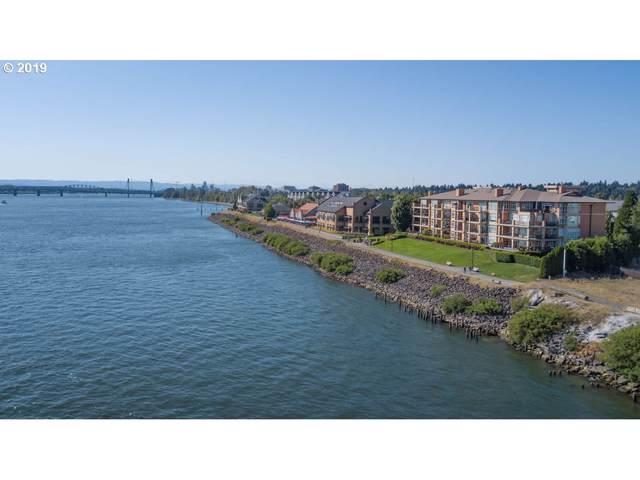 2015 SE Columbia River Dr #130, Vancouver, WA 98661 (MLS #19016816) :: Change Realty