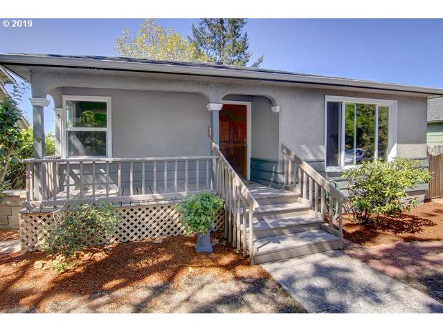 2770 Potter St, Eugene, OR 97405 (MLS #19017468) :: Townsend Jarvis Group Real Estate