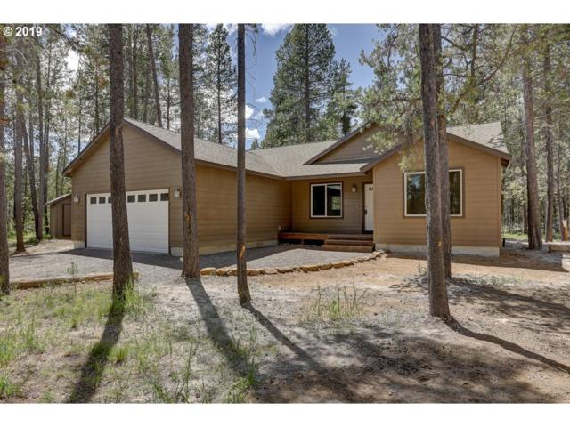 56389 Eclipse Dr, Bend, OR 97707 (MLS #19018674) :: The Sadle Home Selling Team