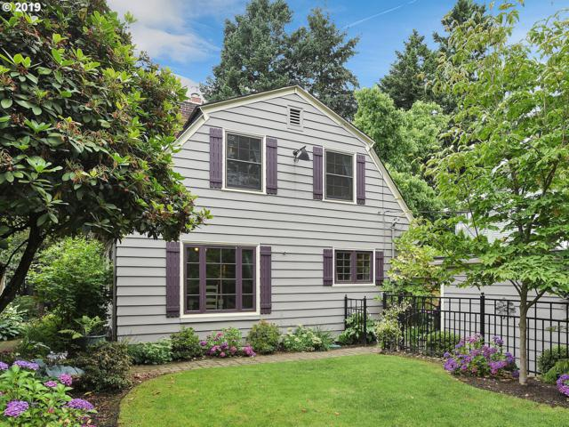 3225 NE 21ST Ave, Portland, OR 97212 (MLS #19019289) :: The Sadle Home Selling Team