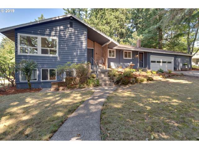 10450 SW 53RD Ave, Portland, OR 97219 (MLS #19019614) :: Matin Real Estate Group